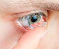 Виды астигматических контактных линз и правила их использования