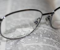 Что такое бифокальные очки и какими они бывают