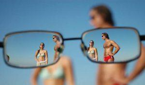 Как помогают очки при близорукости
