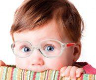 Почему у детей развивается близорукость и как с ней бороться