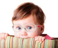 Проявление дальнозоркости у детей