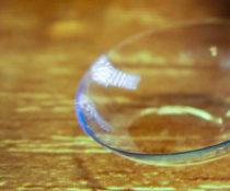 Особенности и преимущества силикон-гидрогелевых контактных линз