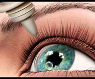 Какие существуют глазные капли для использования при глаукоме