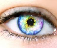 Какого цвета бывают глаза у людей
