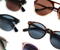 На что обращать внимание при выборе солнцезащитных очков?