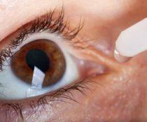 Глазные капли для улучшения зрения: разновидности, обзор популярных препаратов