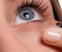 Как правильно выбрать контактные линзы для глаз?