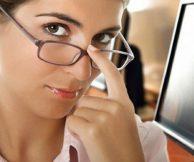 Как быстро улучшить зрение без операции