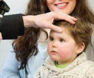 Как определить косоглазие у ребенка