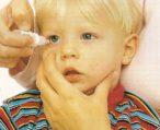Детские глазные капли — какие выбрать, как использовать?