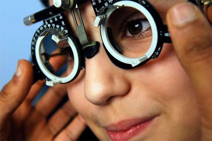 плохое зрение 2