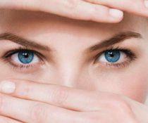 Веки глаз — функция, строение и некоторые болезни.