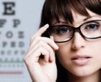 Как правильно подобрать очки