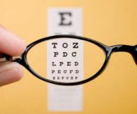 Виды аномалий рефракции глаза