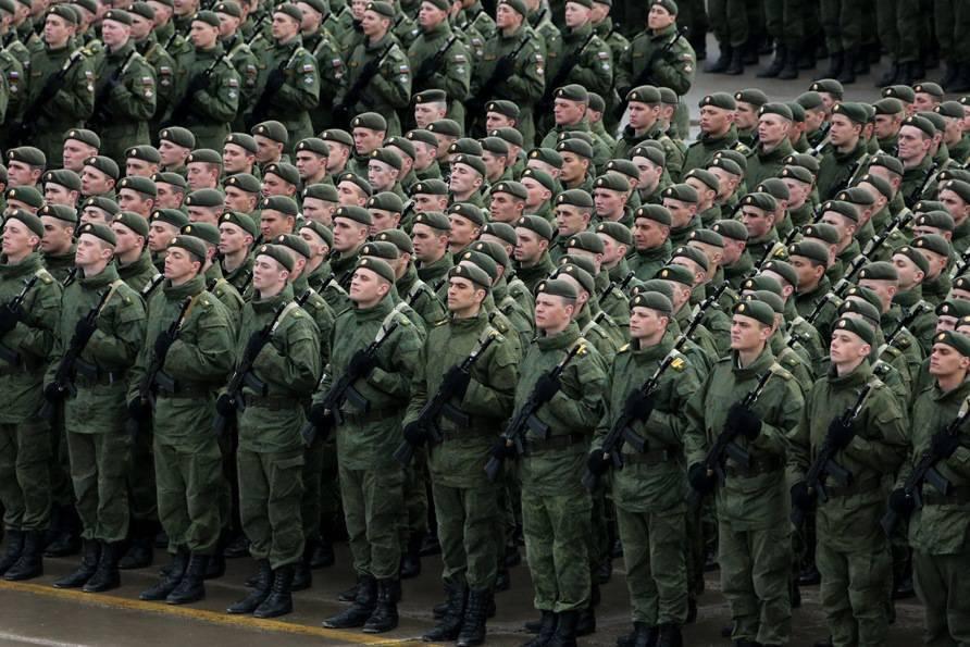 армия 3