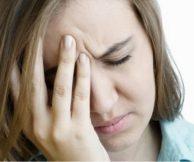 Виды глазной мигрени, ее симптомы, и способы лечения
