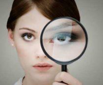 Дергается нижнее веко: причины и лечение нервного тика глаза