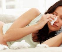 Какие капли использовать для лечения конъюнктивита при беременности