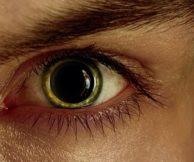 Как самостоятельно расширить зрачки глаз