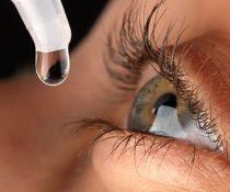 Первая помощь при халязионе: какие глазные капли использовать?