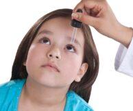 Какие глазные заболевания бывают у детей?