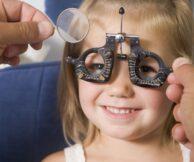 Почему падает зрение у ребенка?
