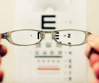 Почему возникают проблемы со зрением?
