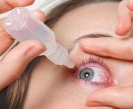 Лечение заболеваний глаз: конъюнктивит, катаракта, глаукома